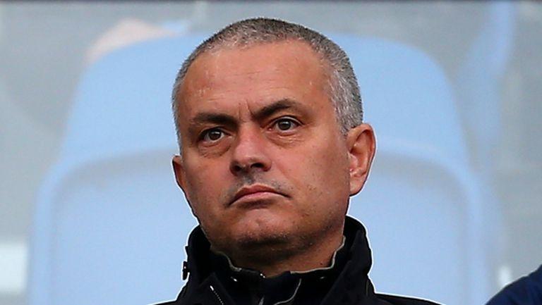 Информация от първа ръка: Моуриньо не преговаря с Юнайтед