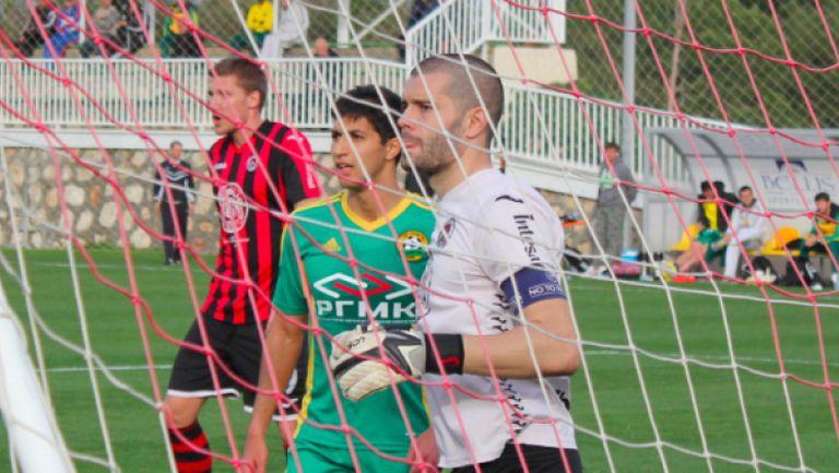 Локомотив (Сф) - Кубан 1:0 (разширен репортаж)