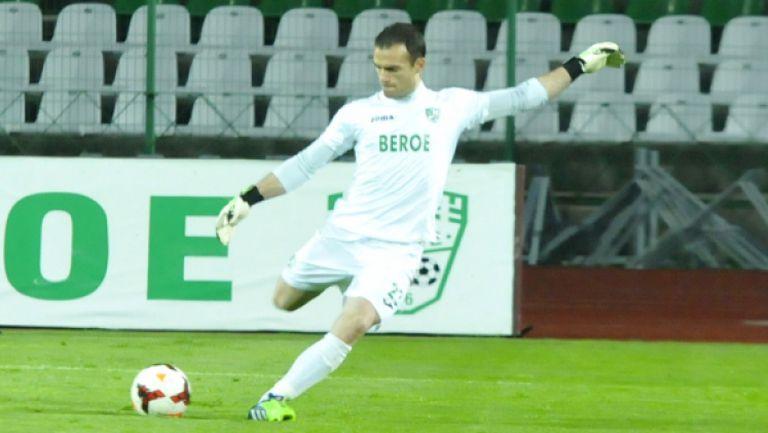 Пиргов: ЦСКА ще се оправи съвсем скоро