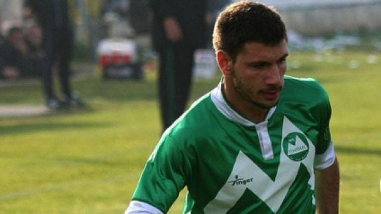 Марио Близнаков се присъедини към Банско