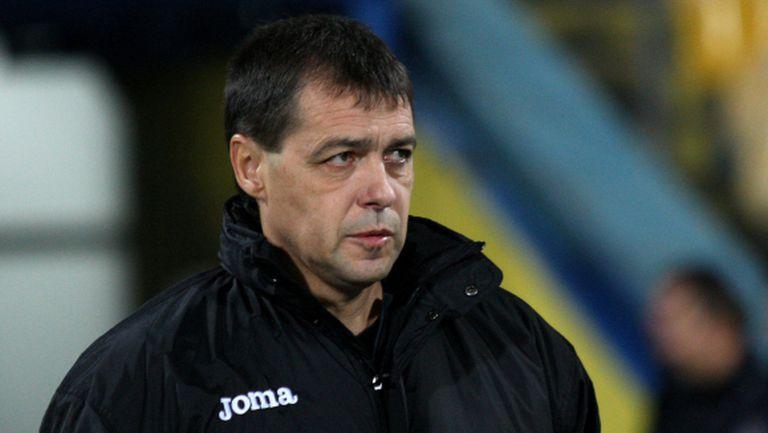 Хубчев взе 19 играчи за мача с ЦСКА
