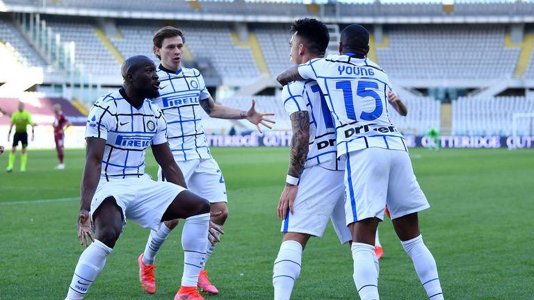 Интер вече е на ниво за поне 1/4-финал в ШЛ, смята шампион с Юве и Милан