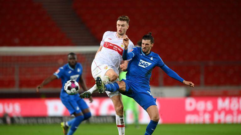 Едно от откритията на сезона в Германия не мисли за трансфер
