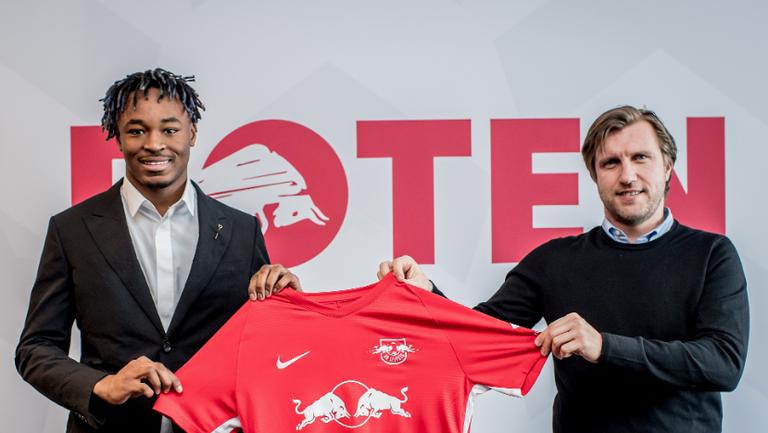 Официално: Искан от Милан се озова в Лайпциг