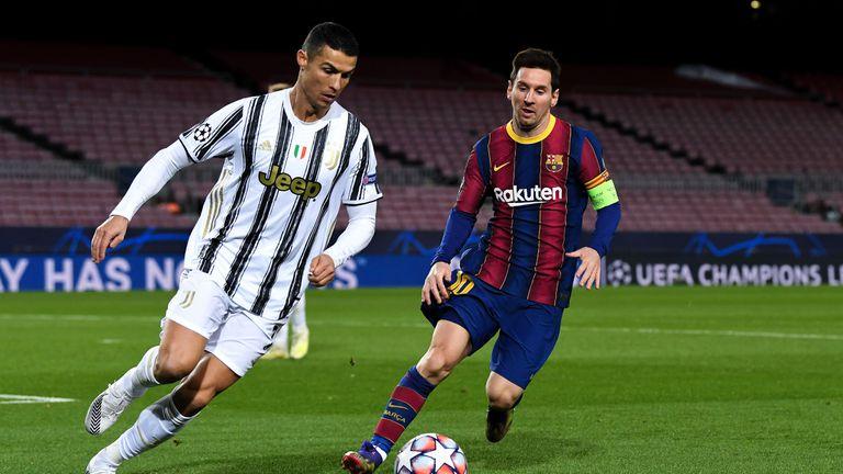 Роналдо коментира качествата на Холанд и Мбапе