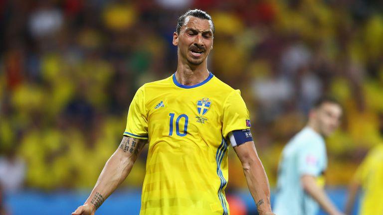 Златан Ибрахимович: Най-голямото постижение за всеки футболист е да играе за националния отбор