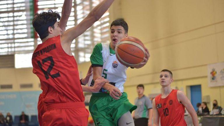 Янко Янков ще води лагер за момчета от региони Добруджа и Мизия 🏀