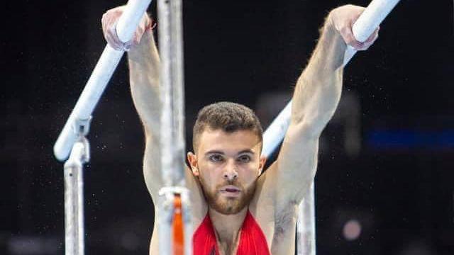 Националите по спортна гимнастика започват участието си на Европейското