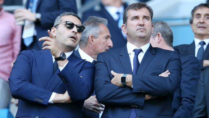 Изпълнителният директор на Манчестър Сити се извини на феновете на клуба