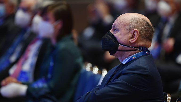 """Директор на Интер също ще """"плати цената"""" за Суперлигата"""