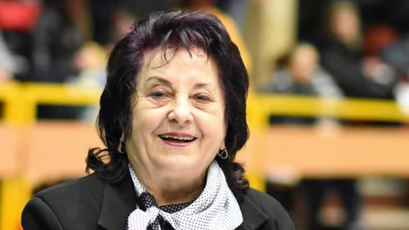 """Европейската гимнастика присъди званието """"почетен съдия"""" на четири българки"""