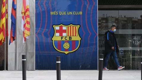 Шок: Барселона изненада с позиция за Суперлигата