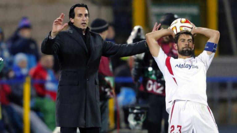 Емери: Бях сигурен, че ще вкараме втори гол