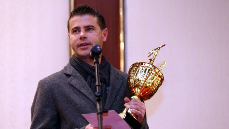 Мето Деянов: Ще покажем на целия свят каква институция е ЦСКА