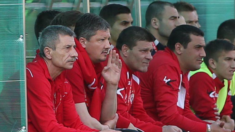 ЦСКА предприема новаторски ход за спасението на клуба