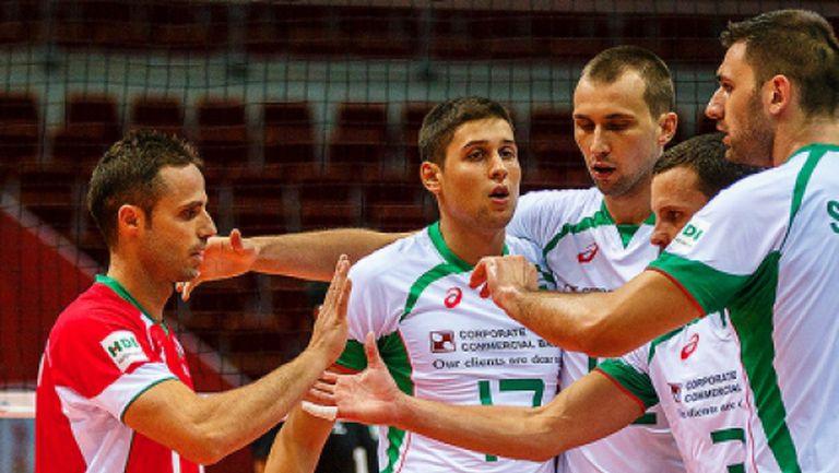 20 волейболисти започват от утре в националния отбор