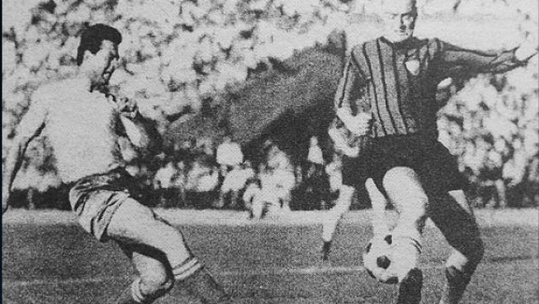 Левски приветства предложението за юбилейна среща с ФК Юргорден