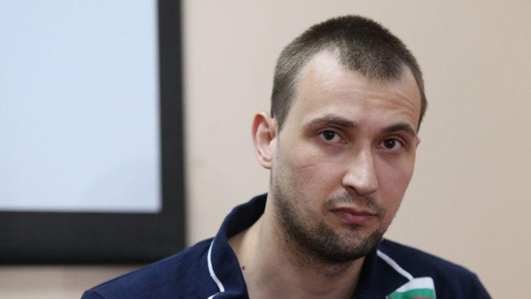 Виктор Йосифов: Контузиите отшумяват, започваме лятото с амбиции (ВИДЕО)