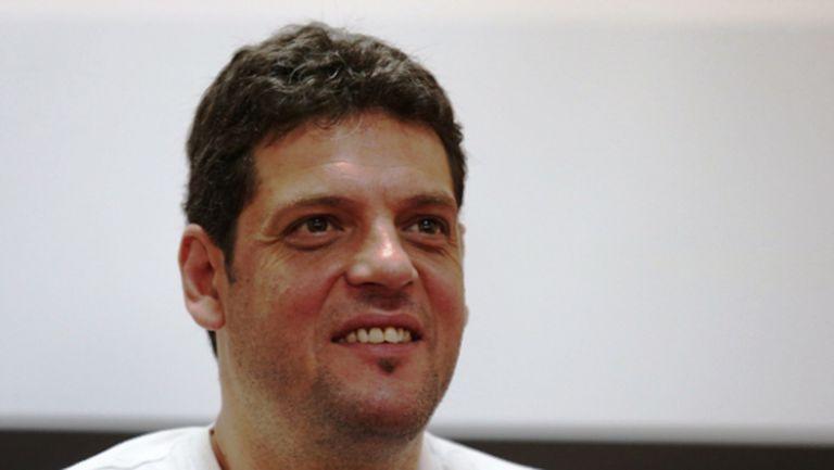Пламен Константинов: Не искам да посочвам лидера в отбора (ВИДЕО)