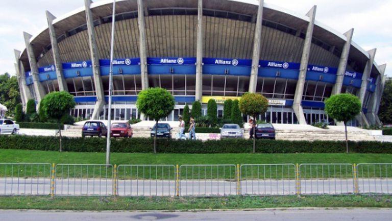 ДКС готов за финалите на Световната лига