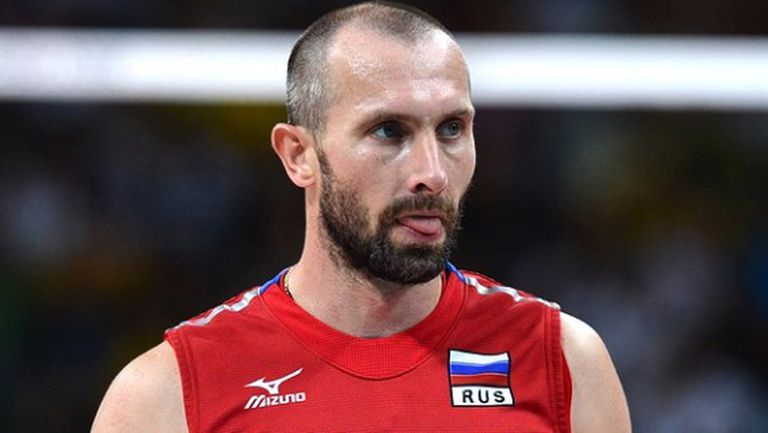"""Русия с """"Дрийм тийм"""" на Европейски игри в Баку, дори и Сергей Тетюхин е в състава"""