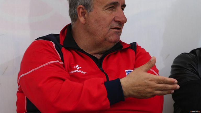Тенчо Тенев: Един капитан няма право да постъпва по този начин