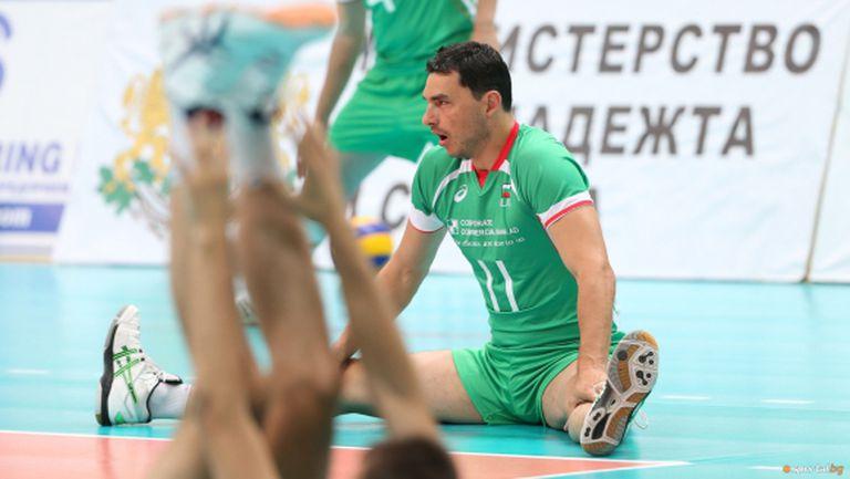 Владо Николов: Минава ми мисълта за Рио, но...