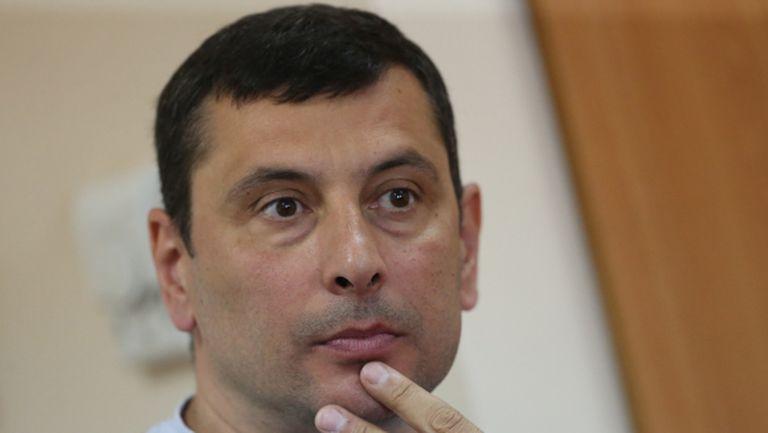 Ники Желязков: Ще бъде тежко в Баку