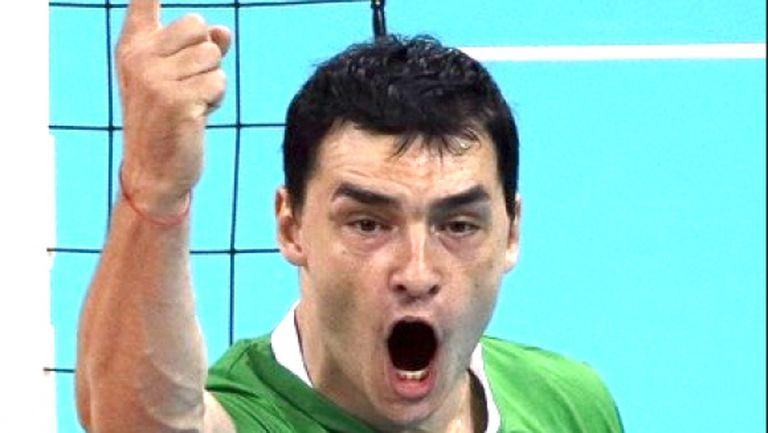 Владо Николов: Не очаквах пак да съм водещ играч в националния