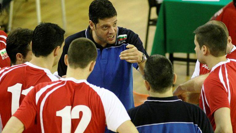 България обърна Сърбия с 3:2 в първата контрола (ГАЛЕРИЯ)