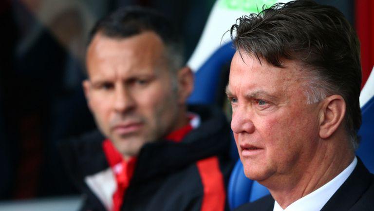 След Фалкао още петима си тръгват от Манчестър Юнайтед