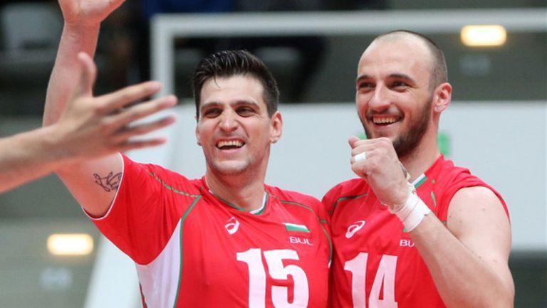 Страхотна България обърна Канада от 0:2 в Ботевград (ВИДЕО + ГАЛЕРИЯ)