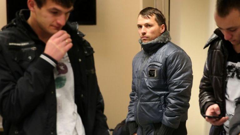 Галчев: Благодарен съм на Ботев, но сам пожелах да си тръгна