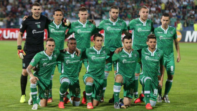 Лудогорец попадна в групата на смъртта - Реал и Ливърпул идват в България