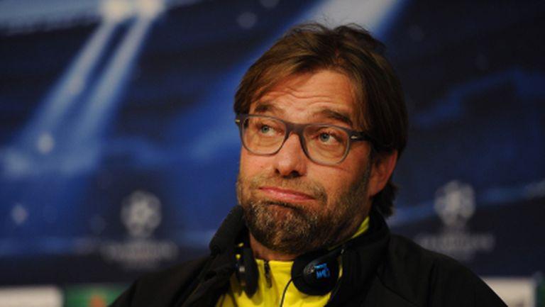 "Клоп е фаворит за треньор на Барселона, твърди ""AS"""