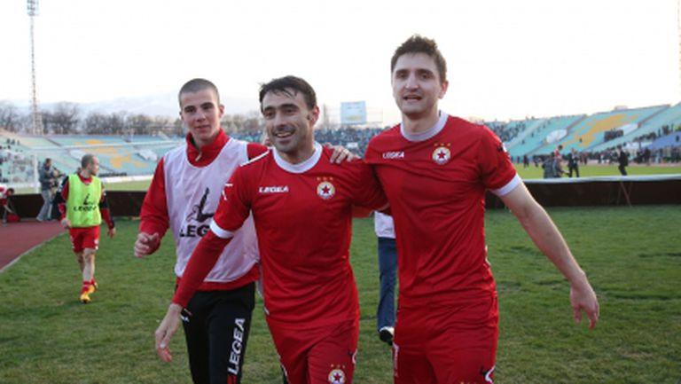 Тодор Янчев празнува рожден ден