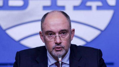 Петър Величков: Възможно е с Димитър Бербатов да поемем управлението на БФС (видео+галерия)
