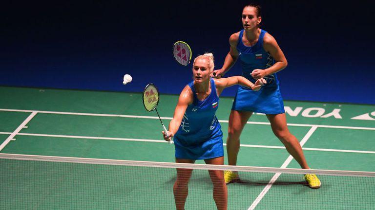 Сестри Стоеви без игра във втория кръг на турнира от сериите Супер 100 в Орлеан