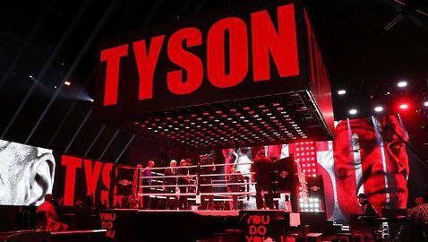 Тайсън е отказал 25 милиона долара да се бие с Холифийлд
