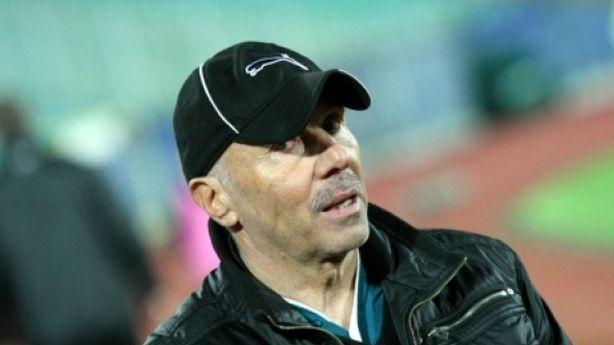 Георги Василев: Етър е имал и тежки, и славни моменти, но ще го бъде!