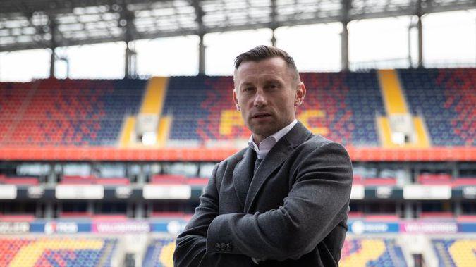 Олич: Връщам се у дома, мястото на ЦСКА е на върха