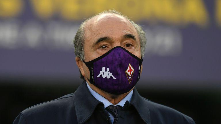 Президентът на Фиорентина: Основателите на Суперлигата се отнесоха неуважително към всички