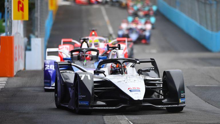 ФИА разкри пътя към титлата във Формула Е
