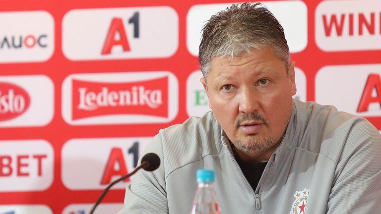 Любо Пенев хвали Левски, предупреди футболистите на своя тим (видео)