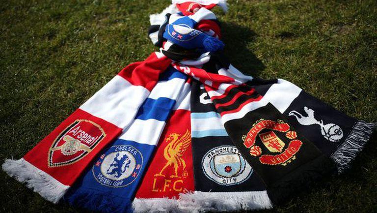 Премиър лийг готви промяна, която ще позволи изхвърлянето на клубове, включващи се в проекти като Суперлигата