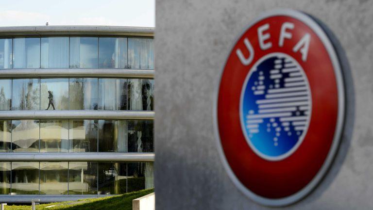 УЕФА взе решение за отцепниците