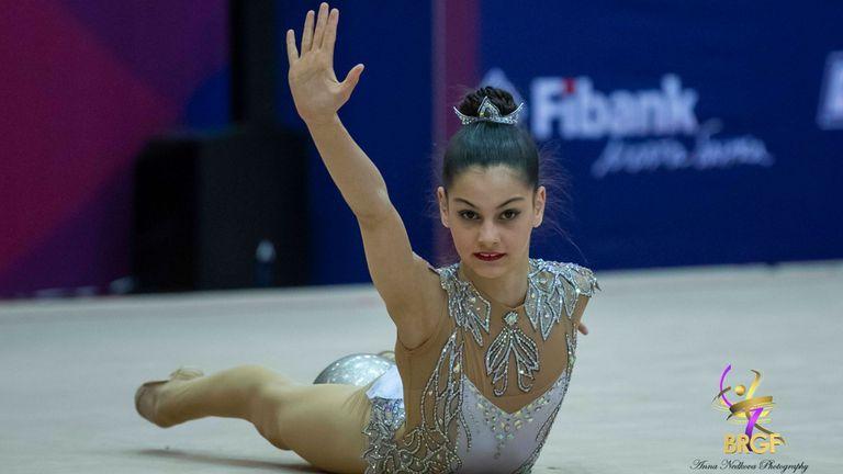 Елвира Краснобаева спечели квалификацията за категория Елит при девойките старша