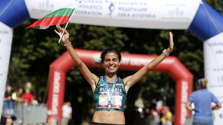 Ясен е съставът на България за Балканиадата по планинско бягане