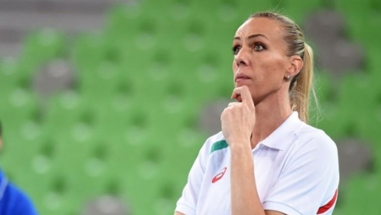 Антонина Зетова: Общата цел е да постигнем нещо добро