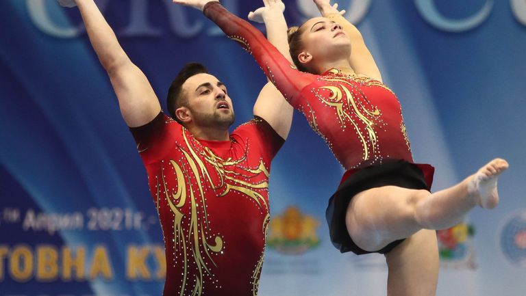 Костадинова и Великов оптимисти за следващите дни